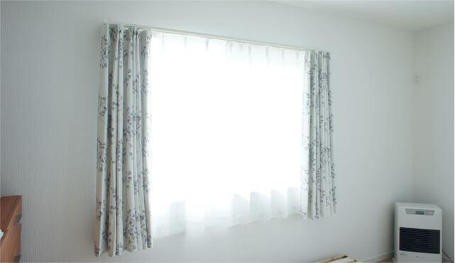 ニトリオーダーカーテン
