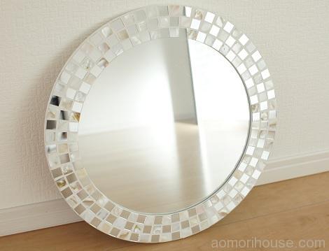 鏡ウォールミラールコ