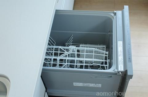 キッチン食洗器1