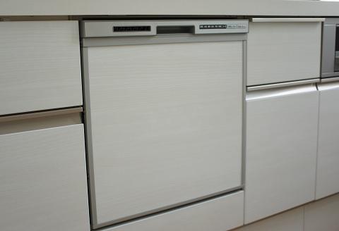 キッチン食洗器