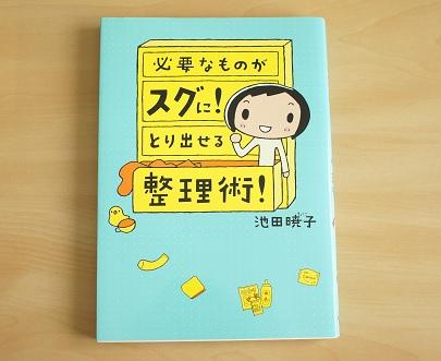 整理術の本