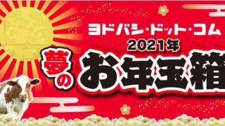 ヨドバシ福袋2021